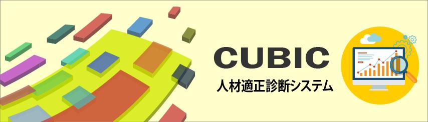 CUBICのご紹介